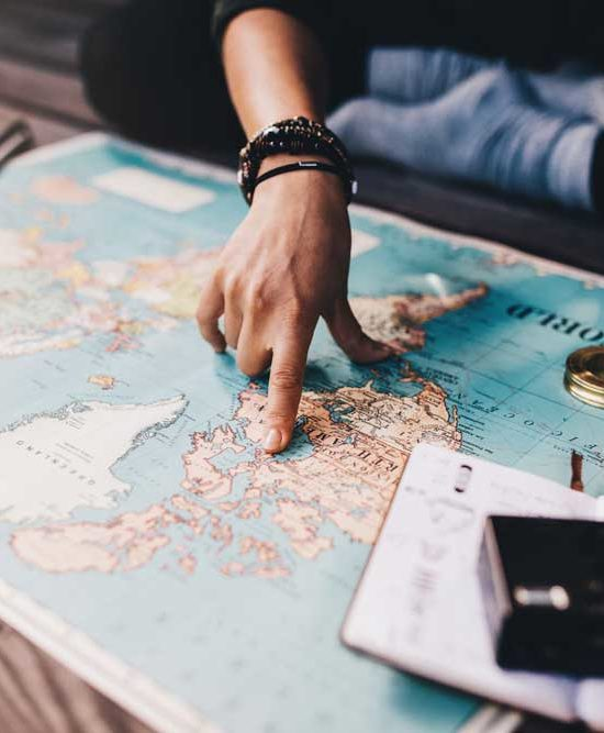 How to Safely Store Your Belongings Before Traveling Abroad