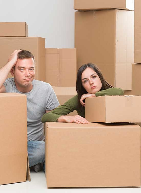 How to Deal with Moving Stress: Tips to Manage Anxiety