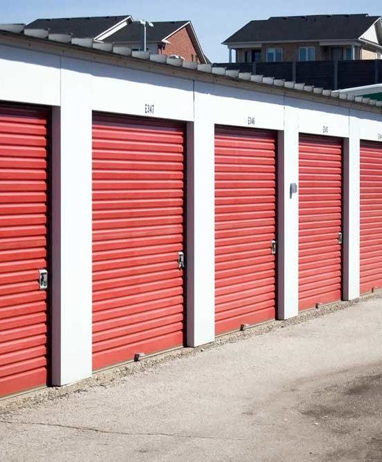 8 Tips for Getting The Best Deals on Storage Units
