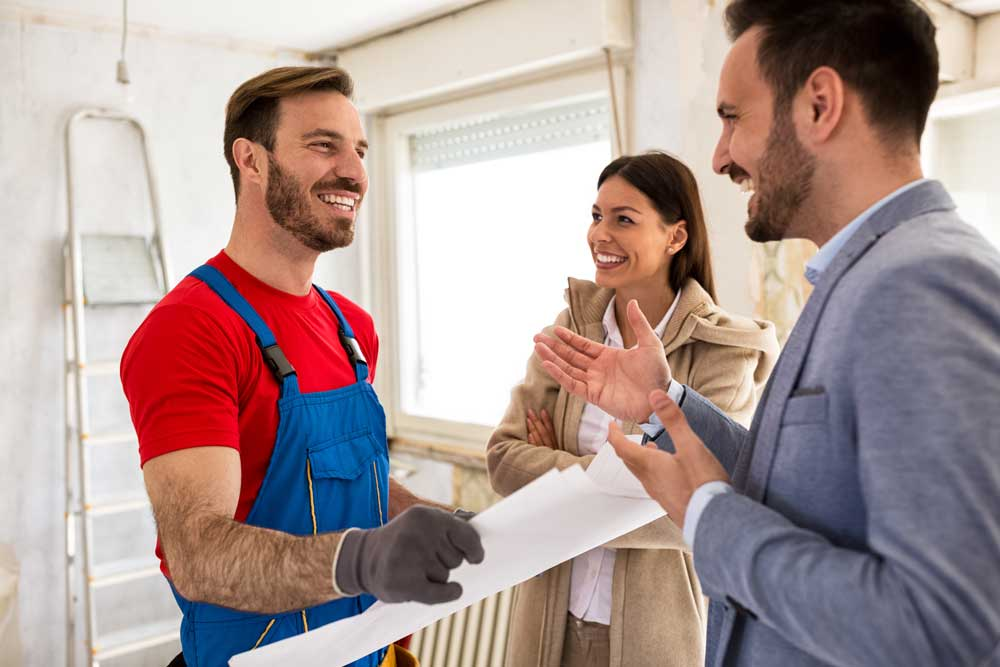 phoenix home contractors that are licensed