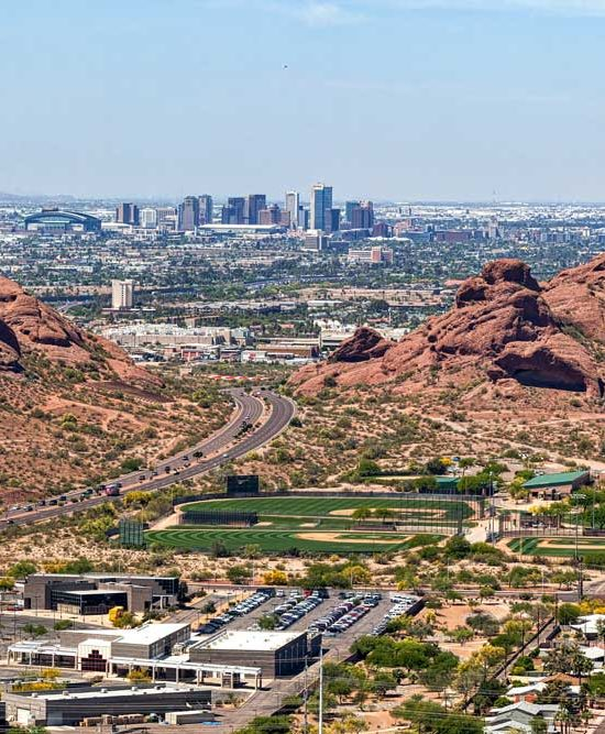 5 Reasons to Move From California to Arizona in 2021