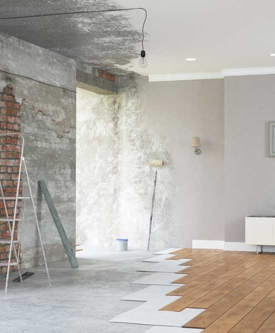 How to Use Temporary Storage During Home Renovations