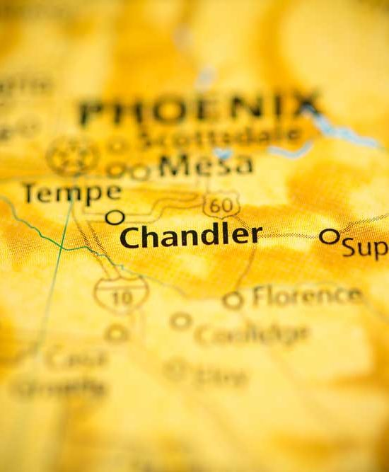 5 Reasons Why You Will Love Living in Chandler, Arizona