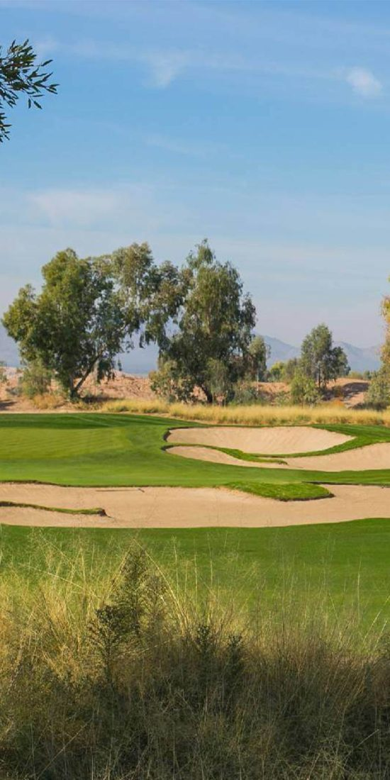 The Top 10 Best Public Golf Courses in the Phoenix Area